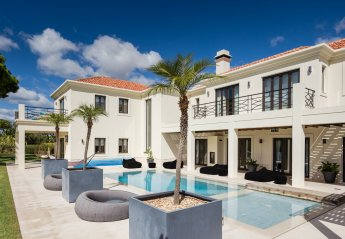 Villa in Portugal, Vale de Lobo