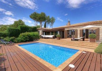 Villa in Urbanitzacio Catalònia, Spain