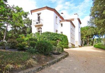 Villa in Meschers-sur-Gironde, France: