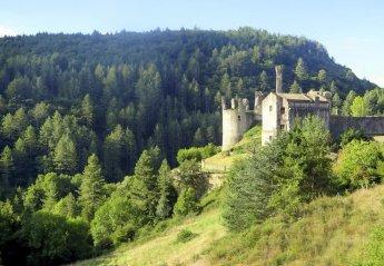 Chateau in Saint-Michel-de-Boulogne, France