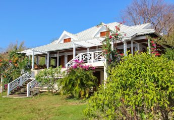 Villa in Carriacou, Grenada