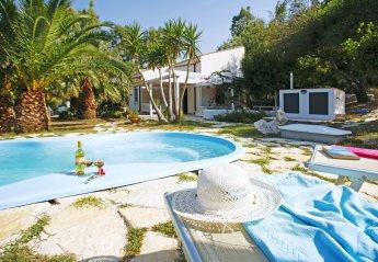 Villa in Scopello, Sicily