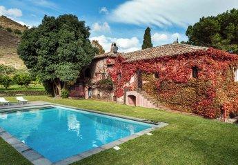 Villa in Monterosso, Sicily
