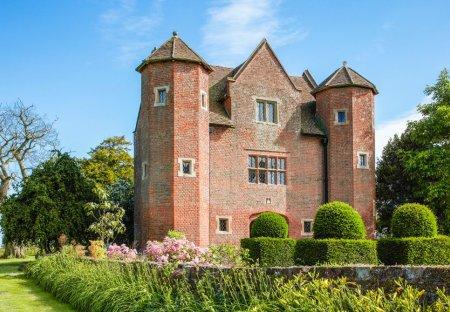 Cottage in Upton Cressett, England
