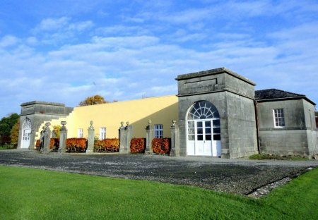 Villa in Corstown, Ireland