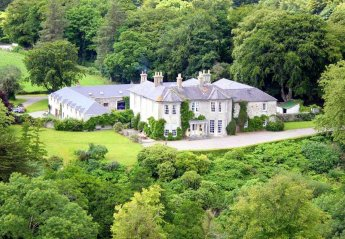 Chateau in Ballydowny, Ireland