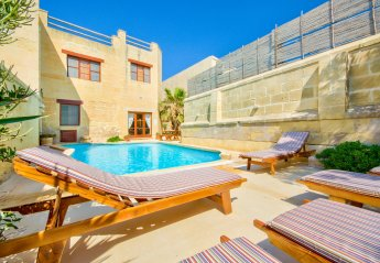 Villa in Saint Lawrence (San Lawrenz), Malta