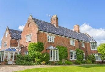 Cottage in Mundesley, England