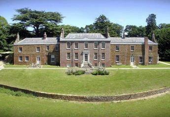 Chateau in Snettisham, England
