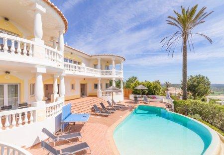 Villa in Parque da Floresta, Algarve