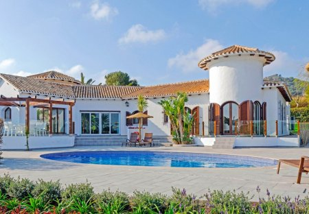 Villa in Atamaria, Spain