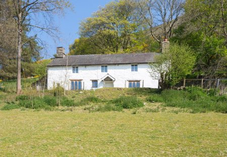 Cottage in Llanwddyn, Wales