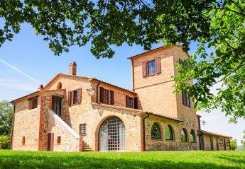 Villa in Italy, Radicofani