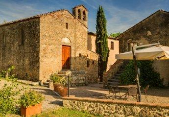 Villa in Poggibonsi, Italy