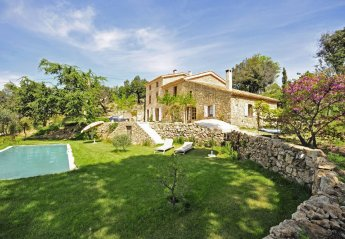 Villa in Le Plan-de-la-Tour, the South of France