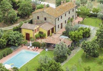 Villa in Villa di Panicale, Italy