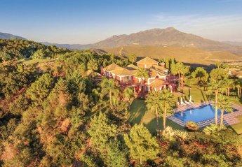 Villa in La Zagaleta Country Club - La Zagaleta Course, Spain