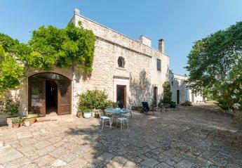 Villa in Ceglie Messapica, Italy
