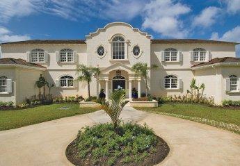 Villa in Sandy Lane, Barbados