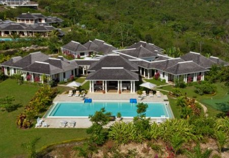 Villa in Montego Bay, Jamaica