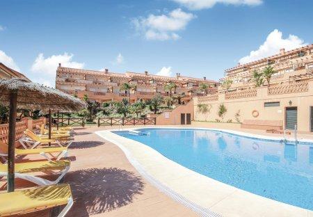 Apartment in Club La Costa, Spain