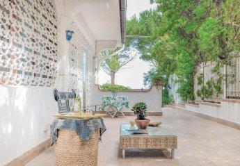 Villa in Palermo, Sicily: