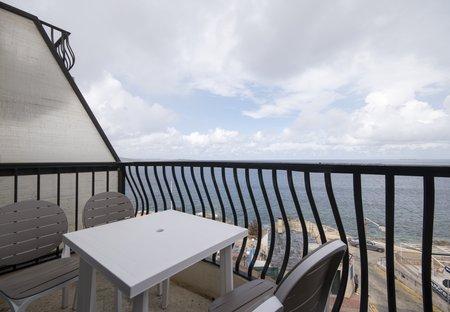Apartment in Bugibba, Malta