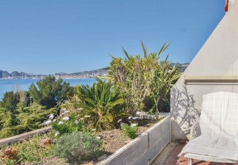 Studio Apartment in La Ciotat Est, the South of France