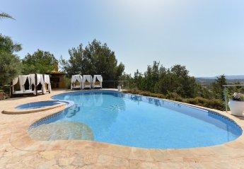 Villa in Sant Antoni de Portmany, Ibiza