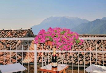 Apartment in Italy, Narro-Indovero