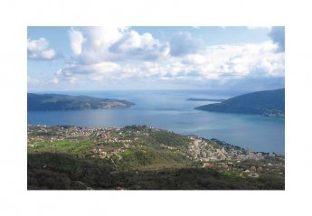Studio Apartment in Montenegro, Herceg Novi