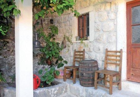 Apartment in Kotor, Montenegro: OLYMPUS DIGITAL CAMERA