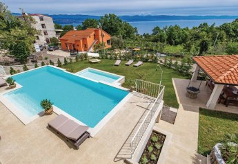 Villa in Lovran, Croatia