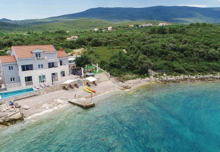 Villa in Sreser, Croatia