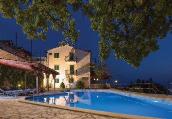 Villa in Croatia, Podstrana: kroatien
