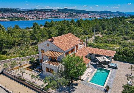 Villa in Šibenik, Croatia