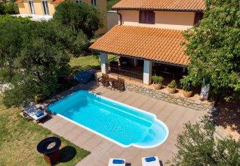 Villa in Palit, Croatia
