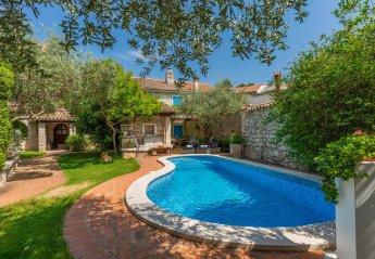 Villa in Krnica, Croatia: KONICA MINOLTA DIGITAL CAMERA
