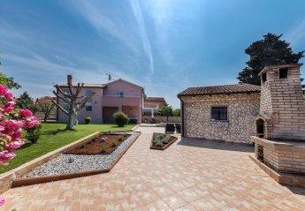 Villa in Banjole, Croatia