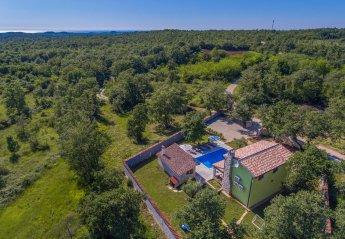 Villa in Croatia, Kirmenjak