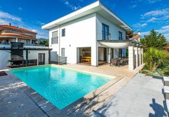 Villa in Crikvenica, Croatia