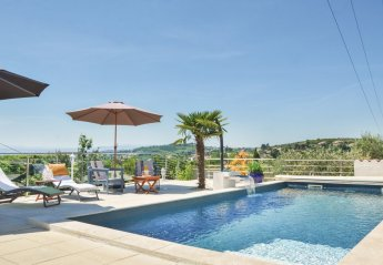 Villa in Seminaire Colombier, the South of France