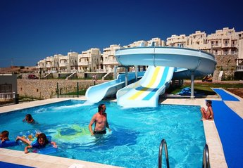 Apartment in Guvercinlik, Turkey
