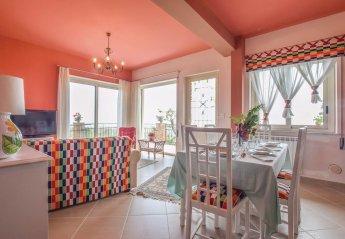 Apartment in Milo, Sicily