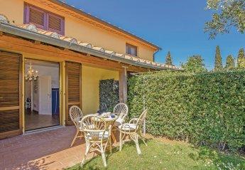 Villa in Cecina, Italy