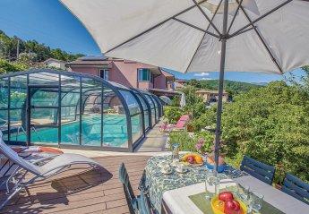 Villa in Varazze, Italy
