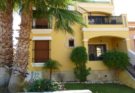 Apartment in Club de Golf La Finca, Spain