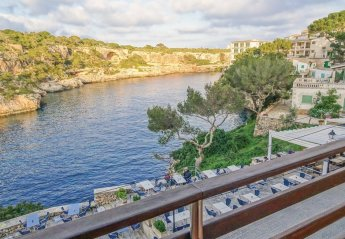 Apartment in Cala Figuera, Majorca