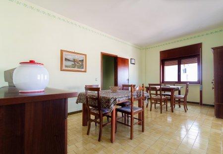 Apartment in Scala di Furno, Italy