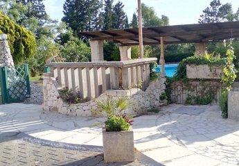 Villa in Specchia, Italy